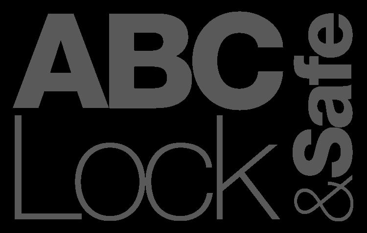 ABC Lock & Safe Logo