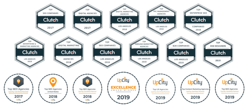 Locksmith Marketing Awards